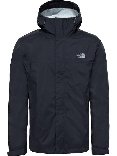 The North Face M's Venture 2 Jacket TNF Black